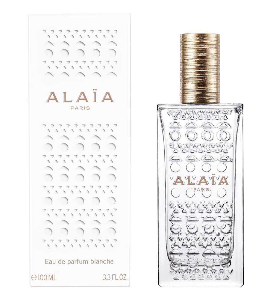 Eau De Parfum Blanche