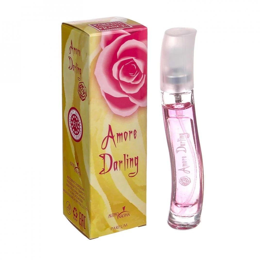 Altro Aroma Amore Darling