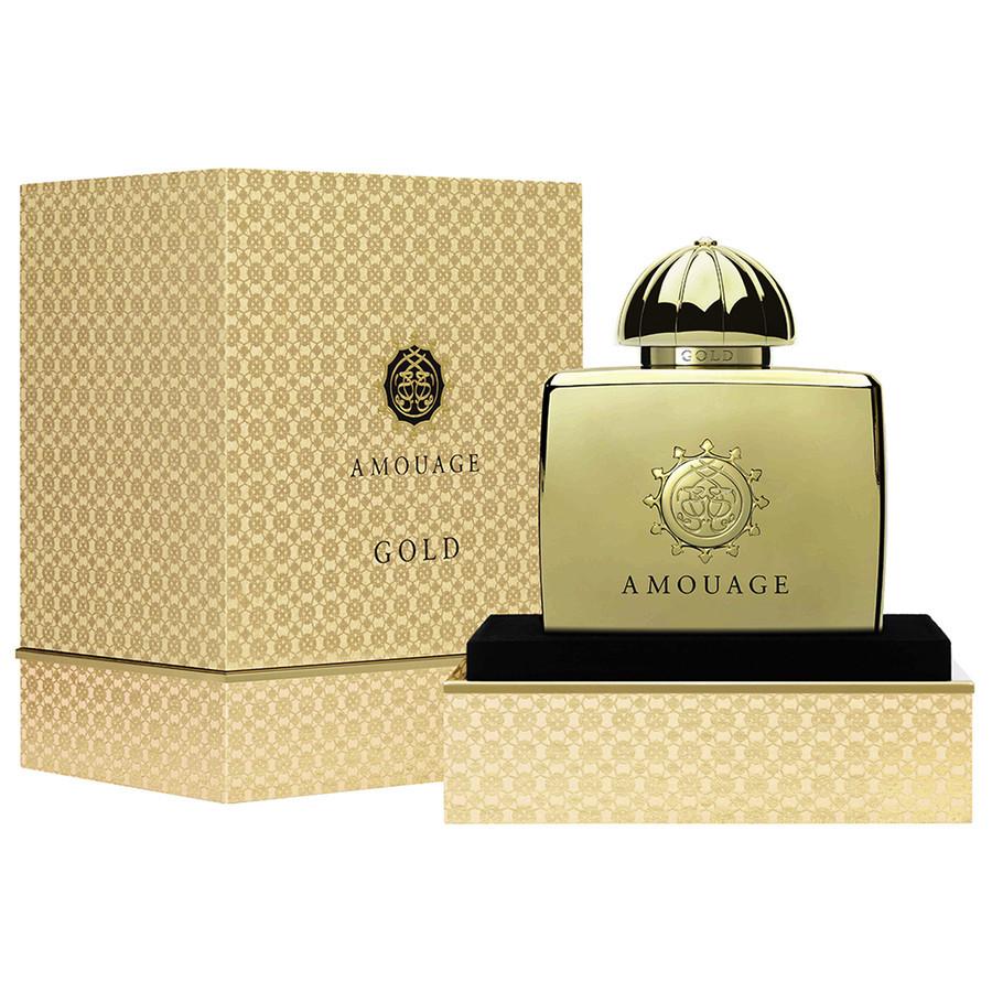 Gold Pour Femme