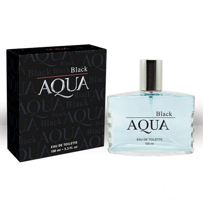 Andre Renoir Aqua Black