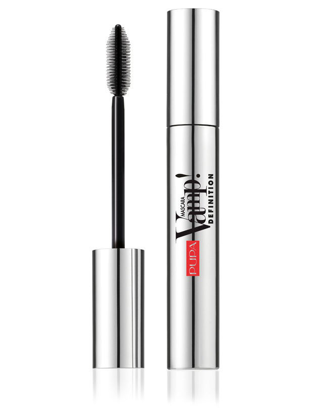 Pupa Vamp! Mascara Definition тушь для ресниц