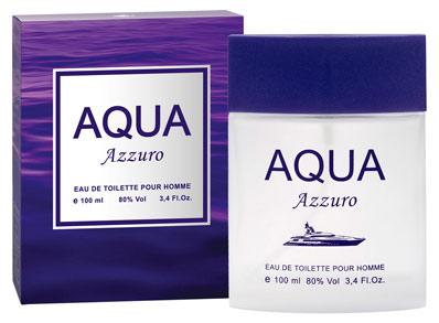 Apple Parfums Acqua Azzuro