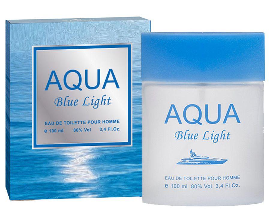 Apple Parfums Acqua Blue Light