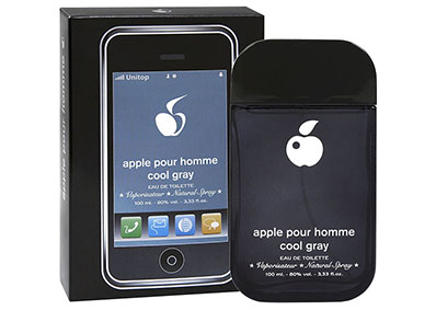 Apple Parfums Apple Cool Grey