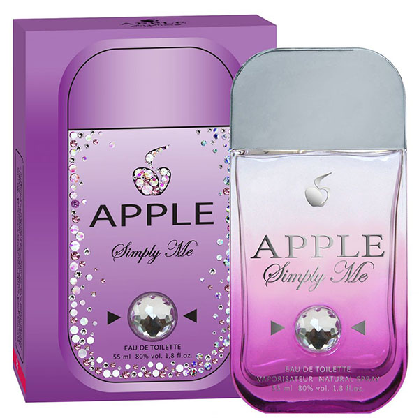 Apple Parfums Simply Me