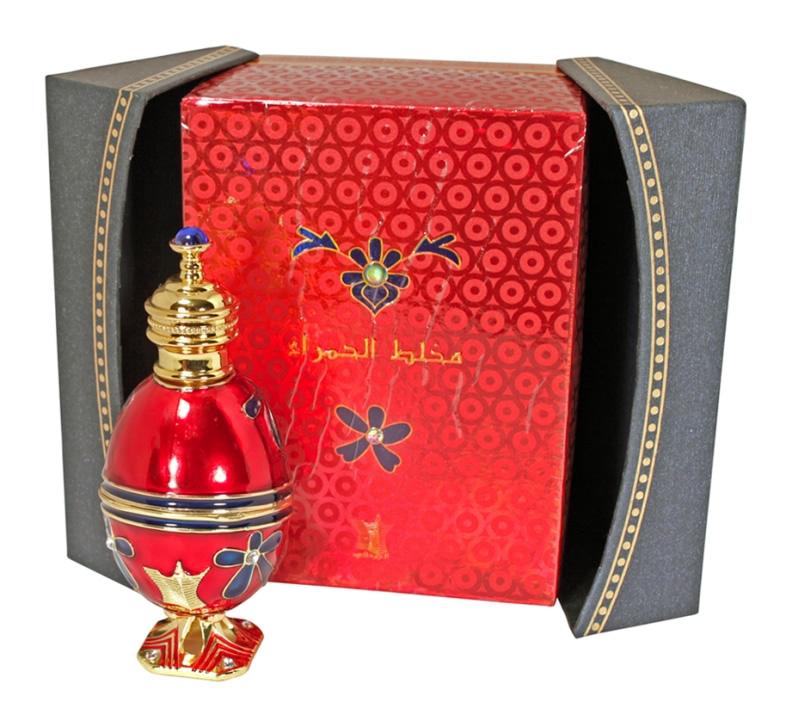 Arabian Oud Al Hamra