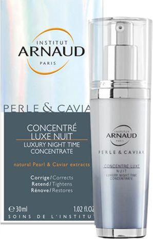 Arnaud Extraits De Caviar Concentre Luxe Nuit Концентрат ночной для лица