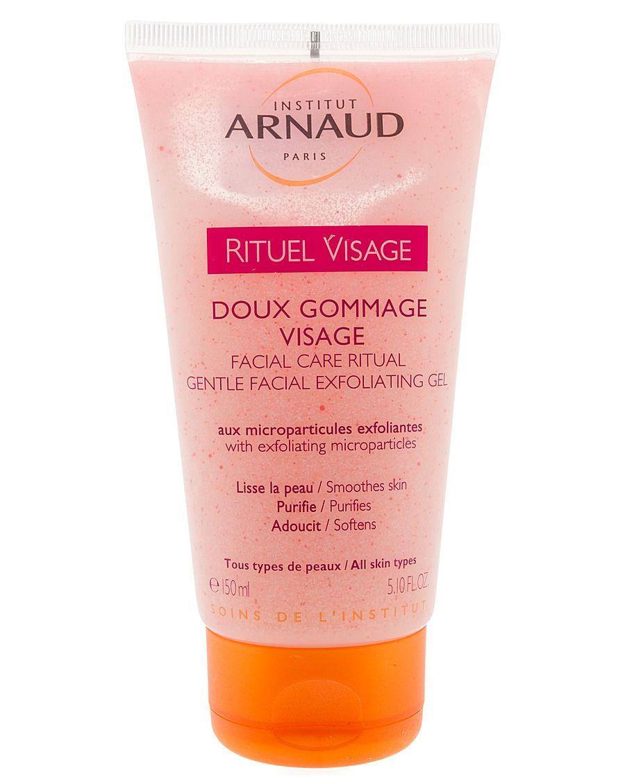Arnaud Gentle Facial Exfoliating Gel Гель для лица отшелушивающий мягкий