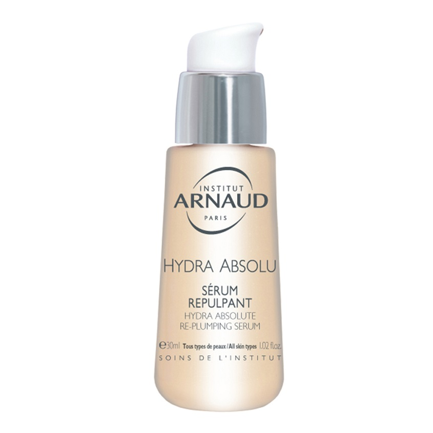 Arnaud Hydra Absolu Serum Repulpant Сыворотка для лица наполняющая для всех типов кожи