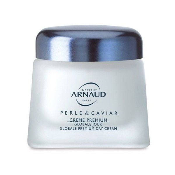 Arnaud Perle&caviar Creme Premium Крем дневной для лица Глобальный уход с экстрактом икры