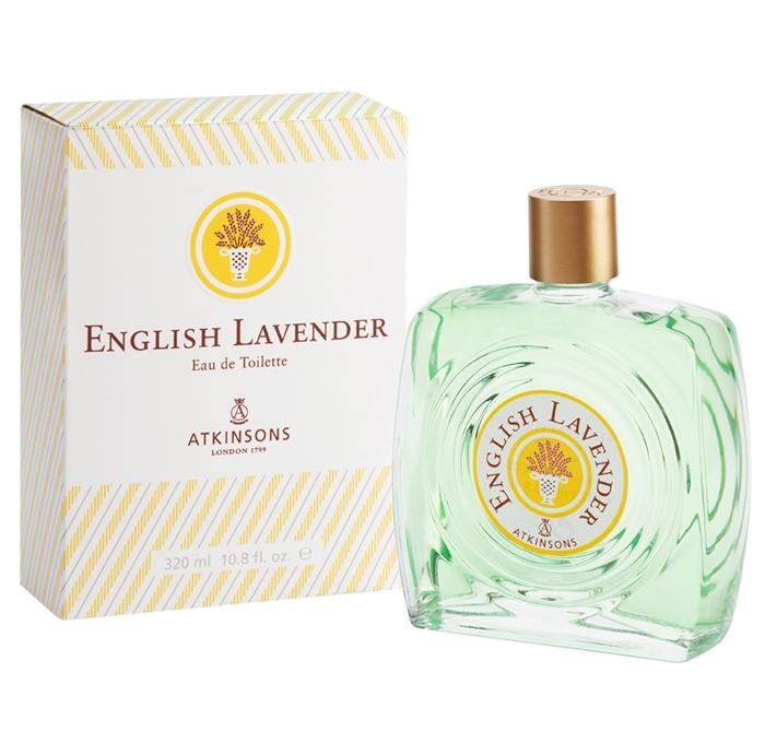 Atkinsons English Lavender