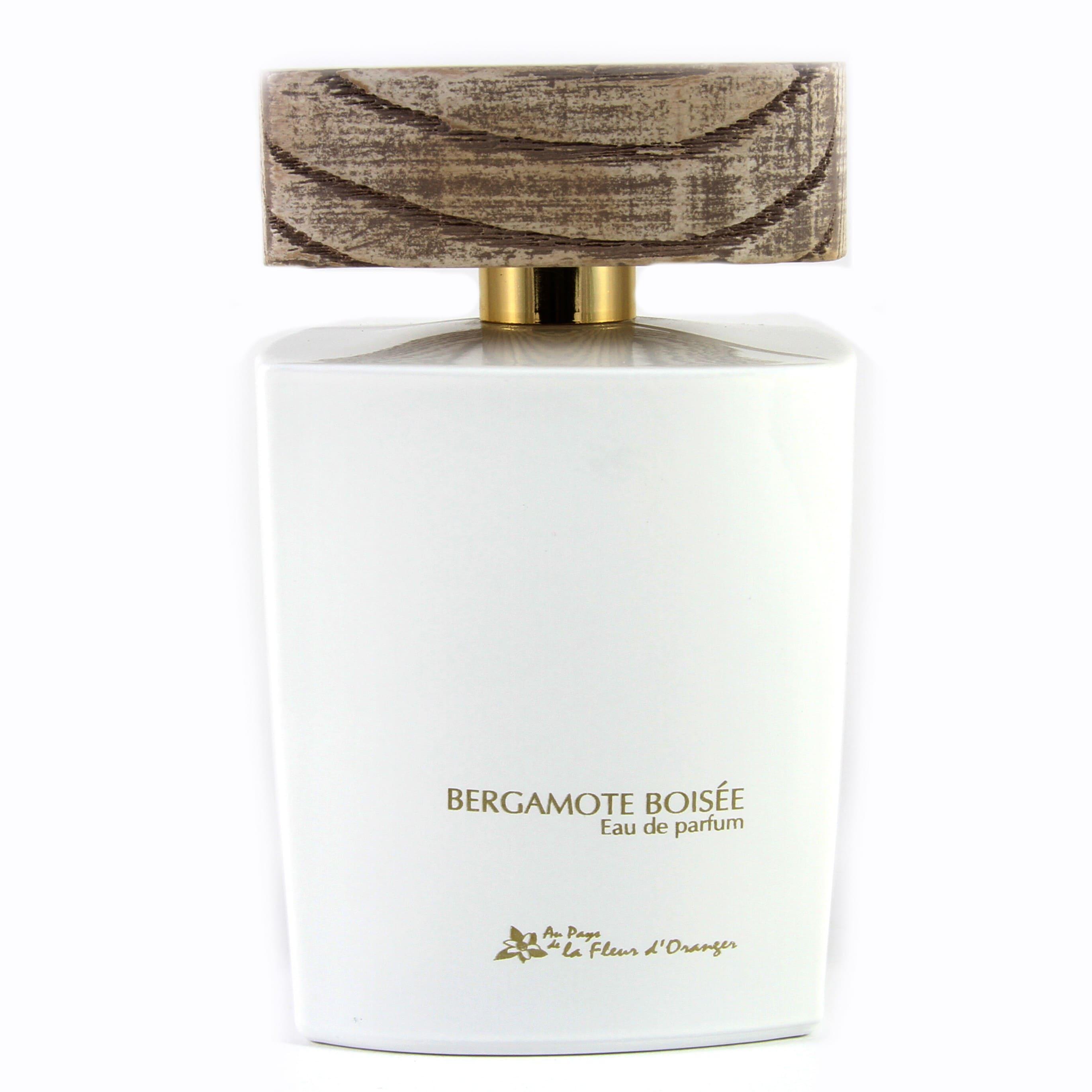 Bergamote Boisee