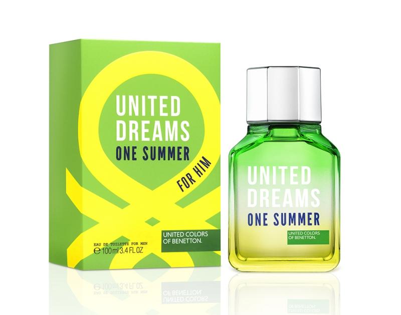Benetton One Summer