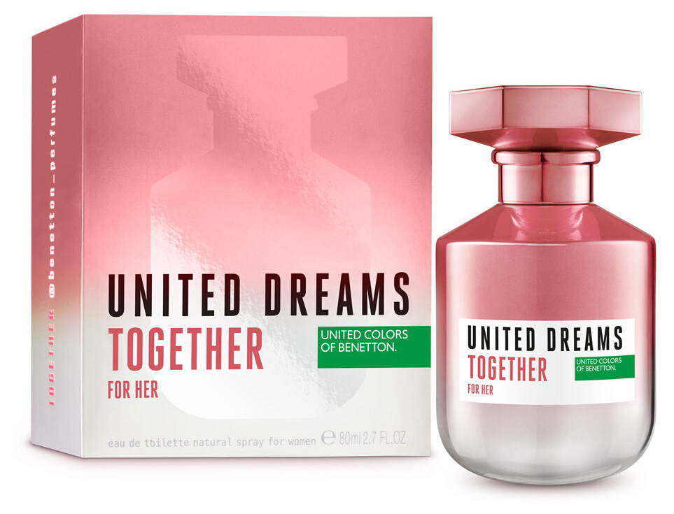 Benetton Together For Her