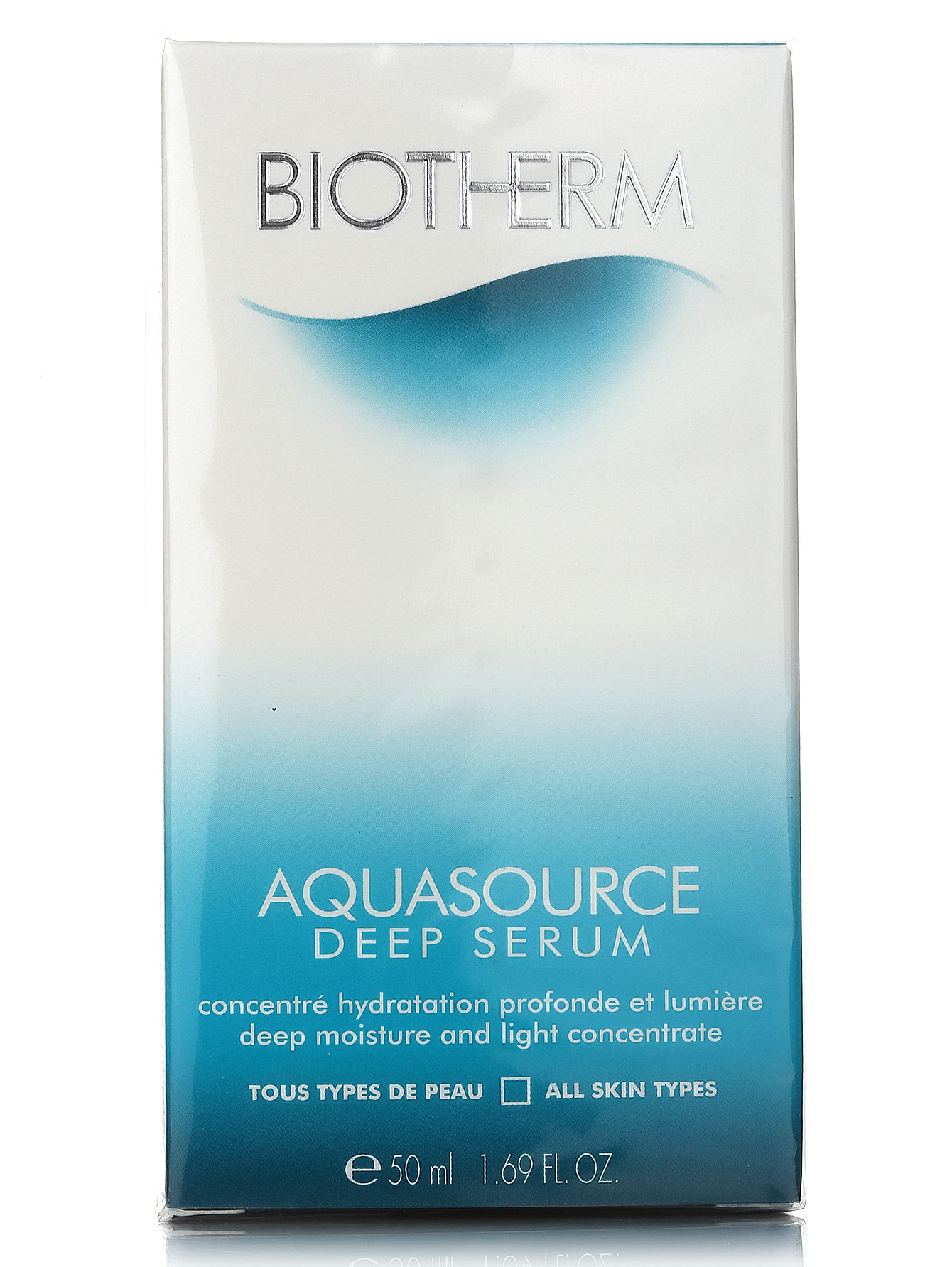 Aquasourse Deep Serum