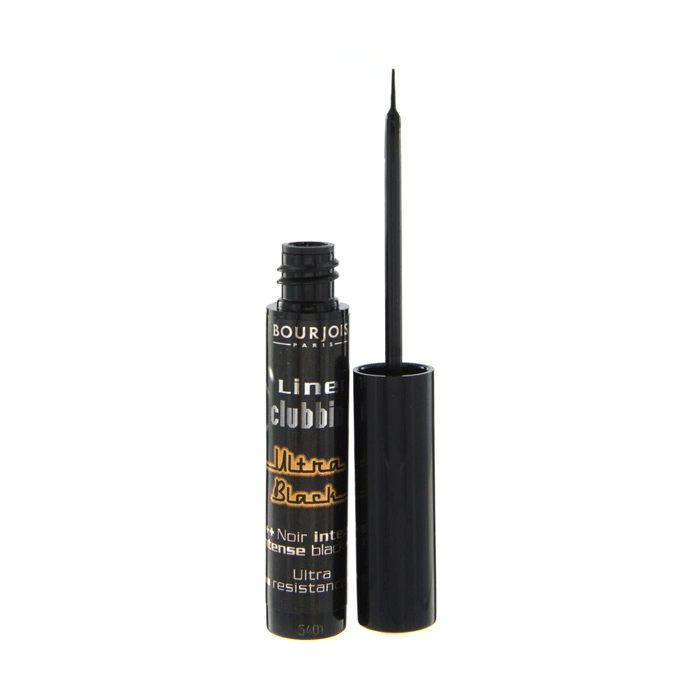 Bourjois Clubbing Ultra Black подводка