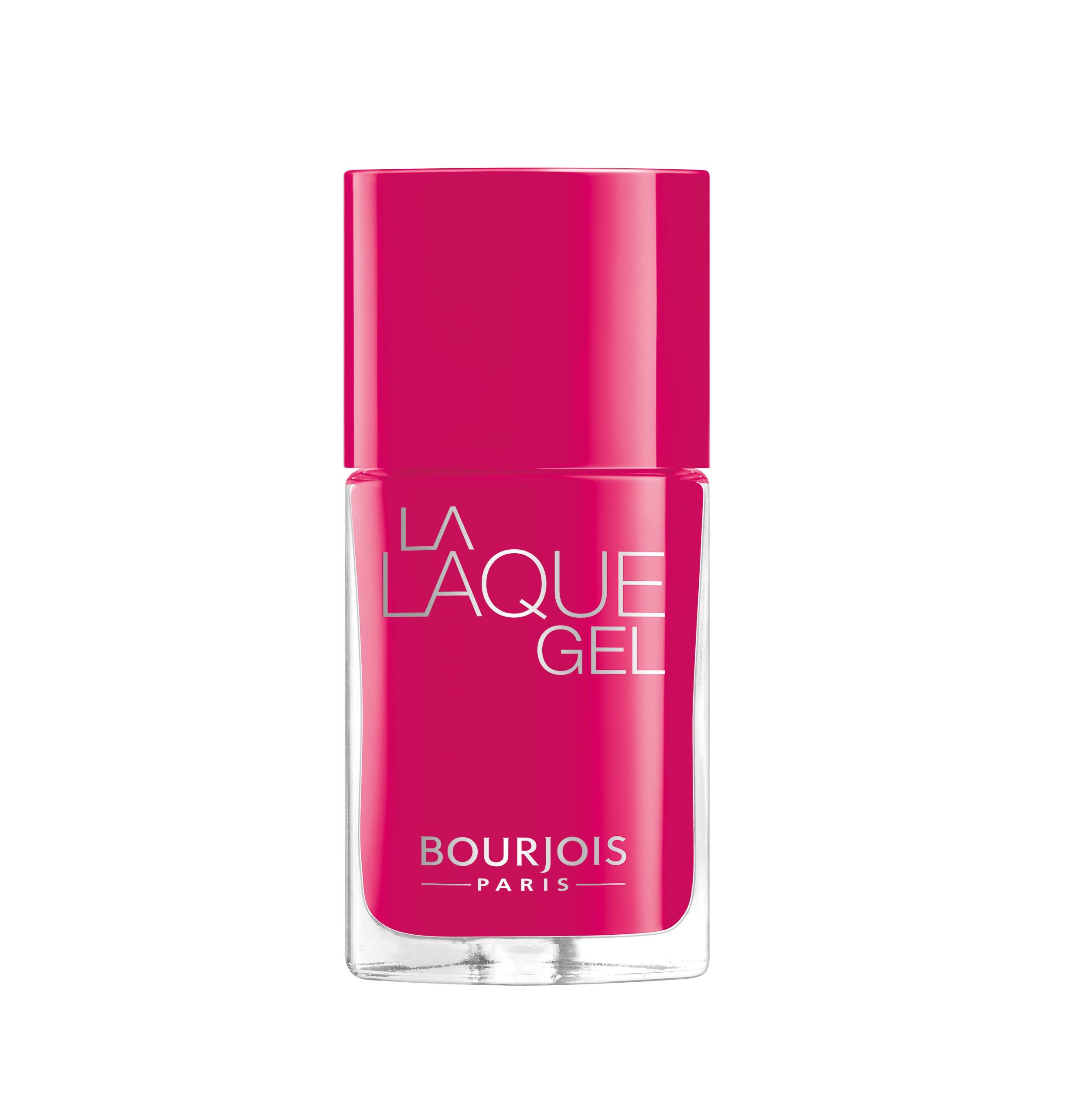 Bourjois La Laque Gel
