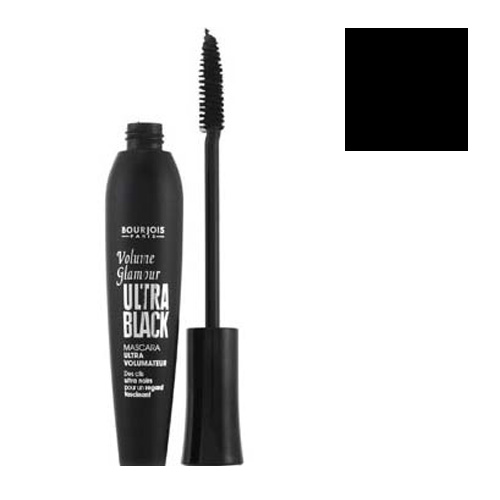 Bourjois Volume Glamour Ultra Black суперобъем