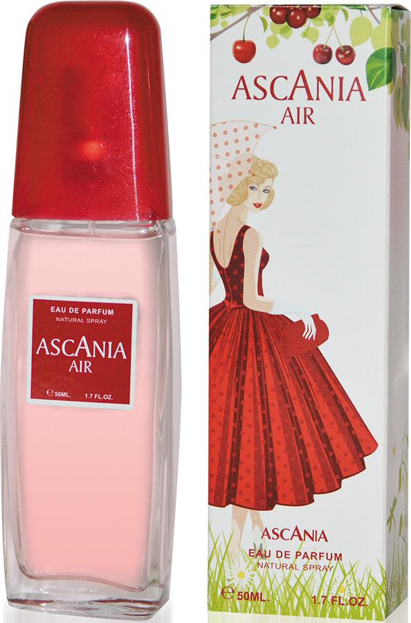 Brocard Ascania Air