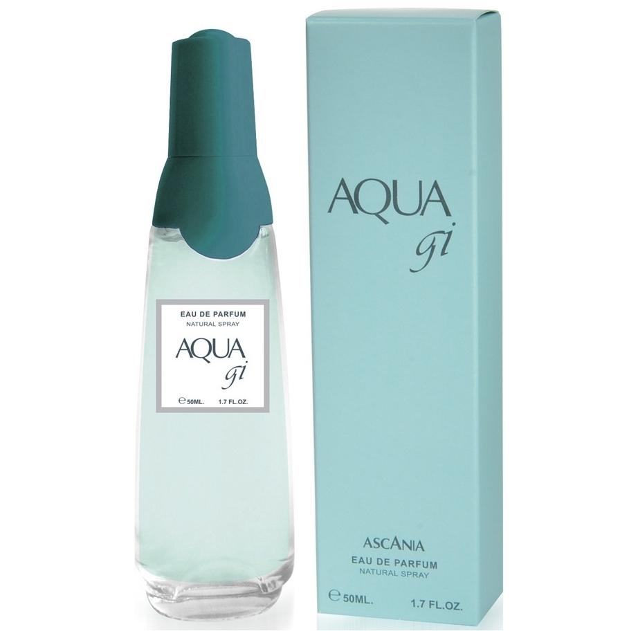 Ascania Aqua Gi