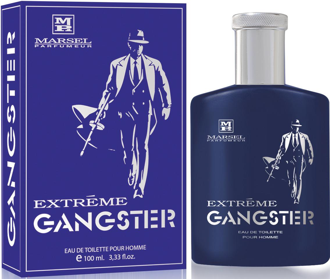 Brocard Gangster Extreme