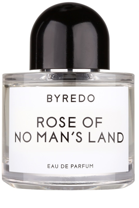 Rose Of No Man`s Land