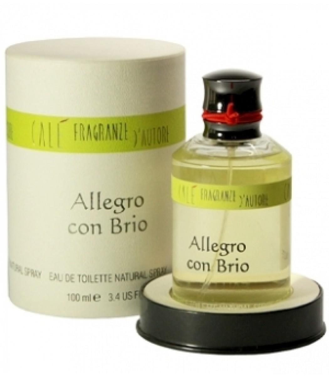 Cale Fragranze D`Autore Allegro Con Brio