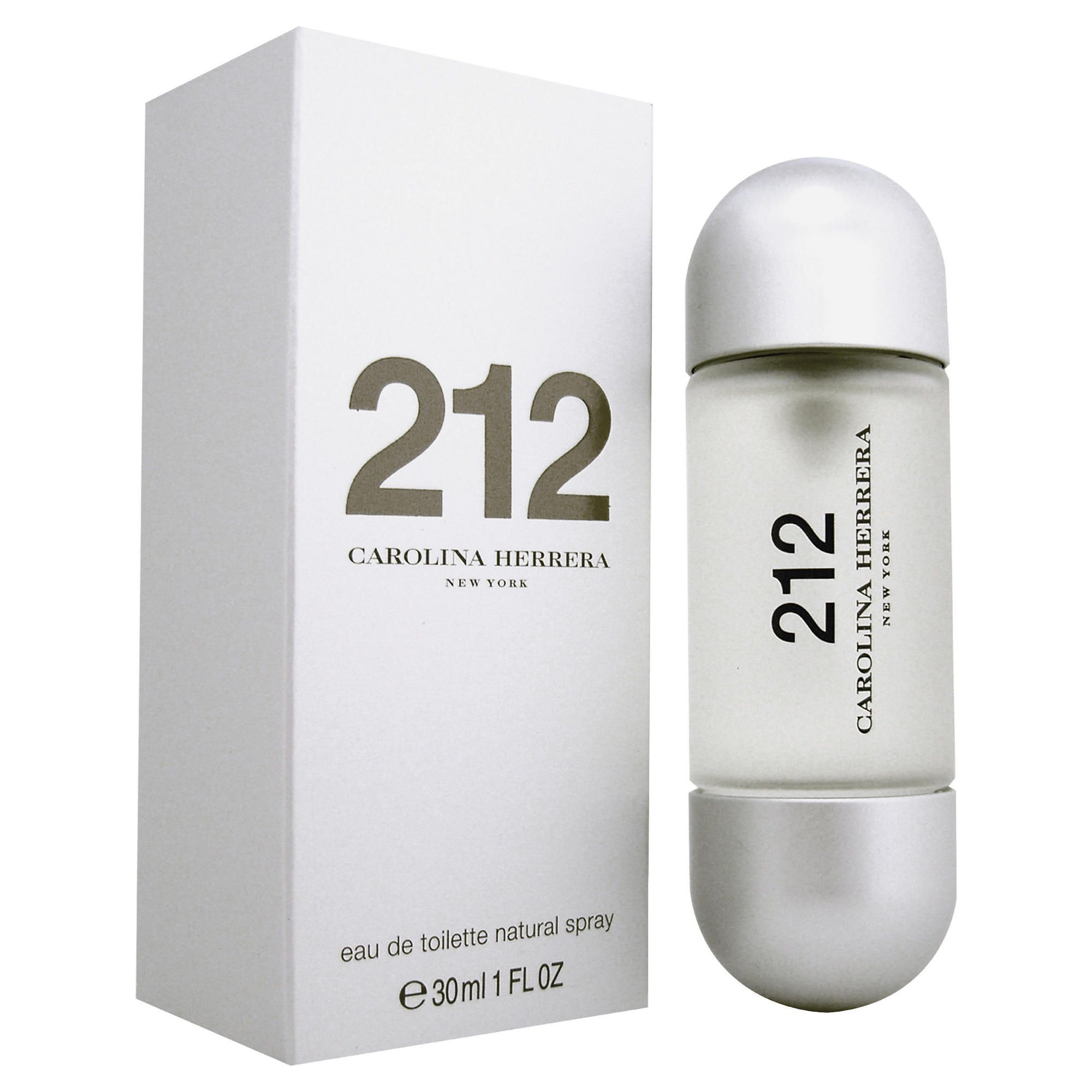 Carolina Herrera 212 For Woman