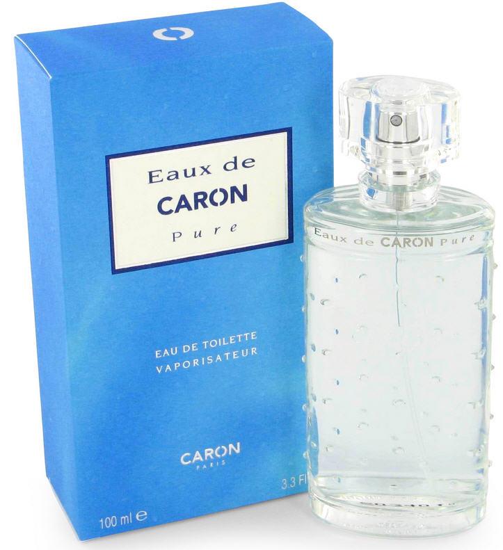 Eaux de Caron Pure