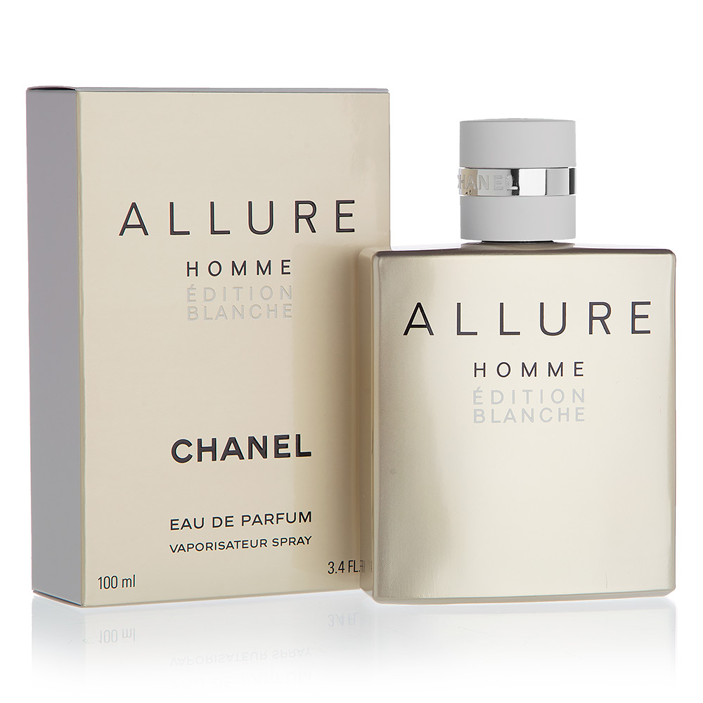 Rene Solange Allure Homme Edition Blanche