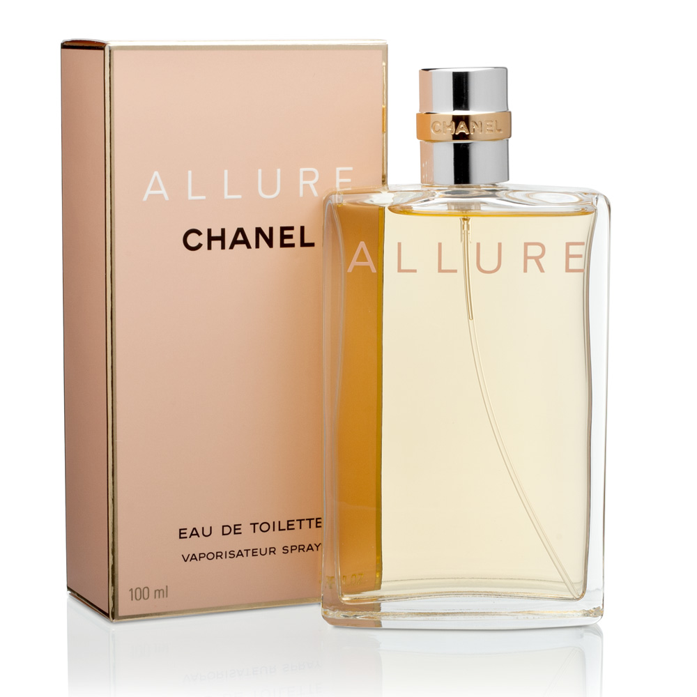 KPK Parfum Allure