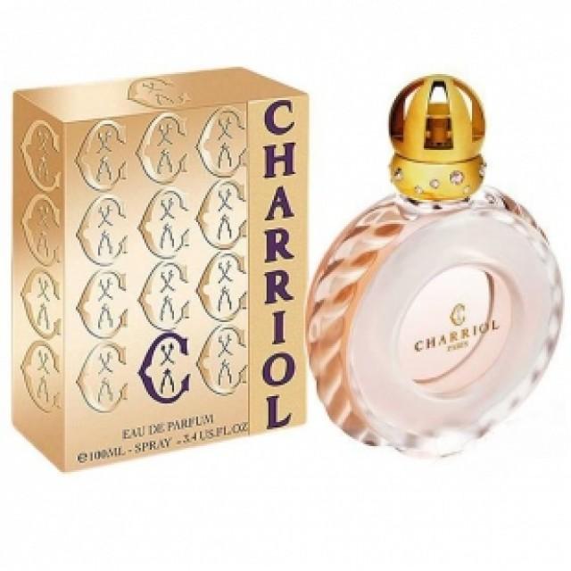 Charriol Eau de Parfum