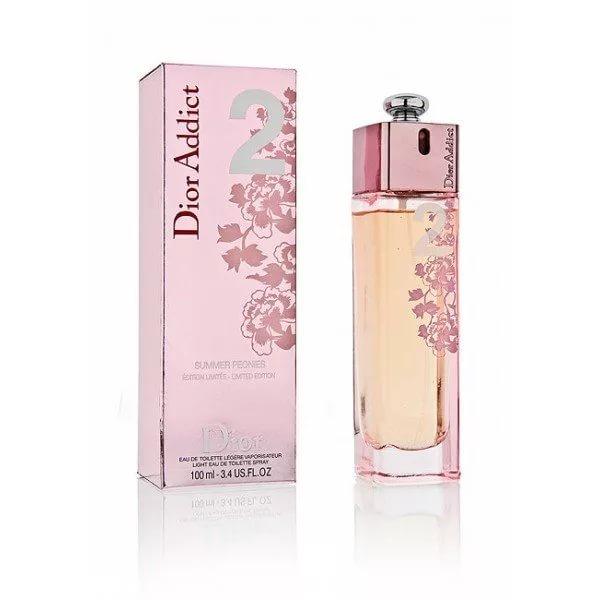 Christian Dior Addict 2 Summer Peonies