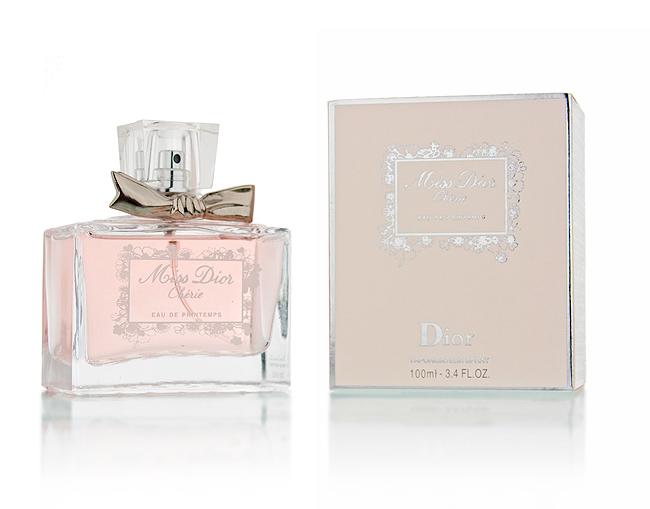 Christian Dior Miss Dior Cherie Eau de Printemps