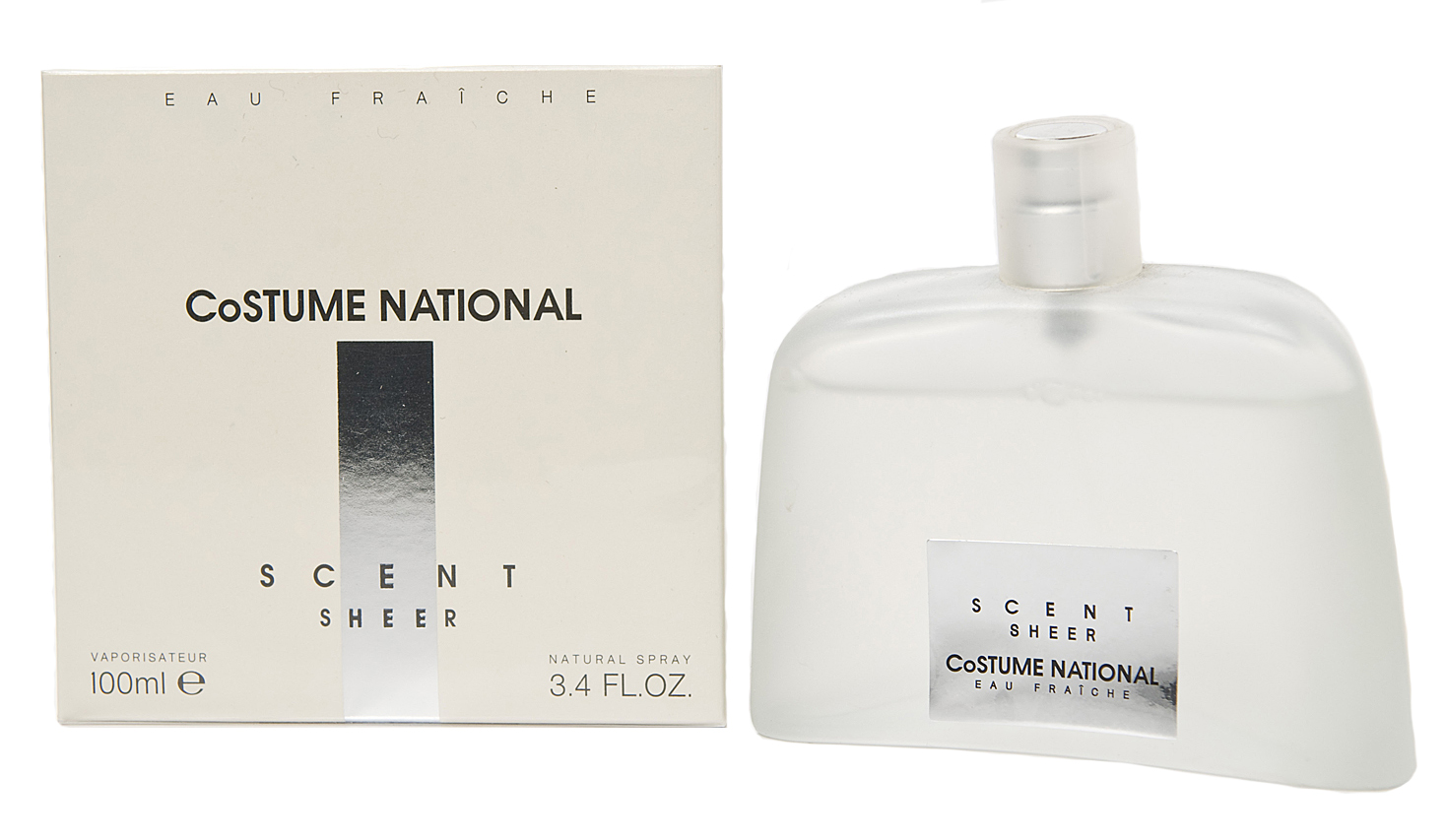Scent Sheer Eau Fresh