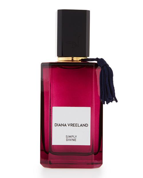 Diane Von Furstenberg Simply Divine