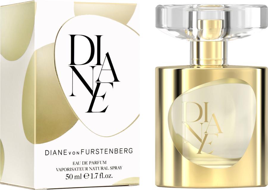Diane Von Furstenberg Diane