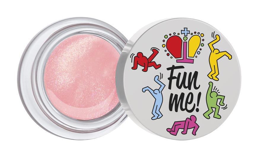 Fun Me Princess бальзам-блеск для губ