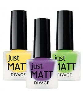 Divage Just Matt матовый