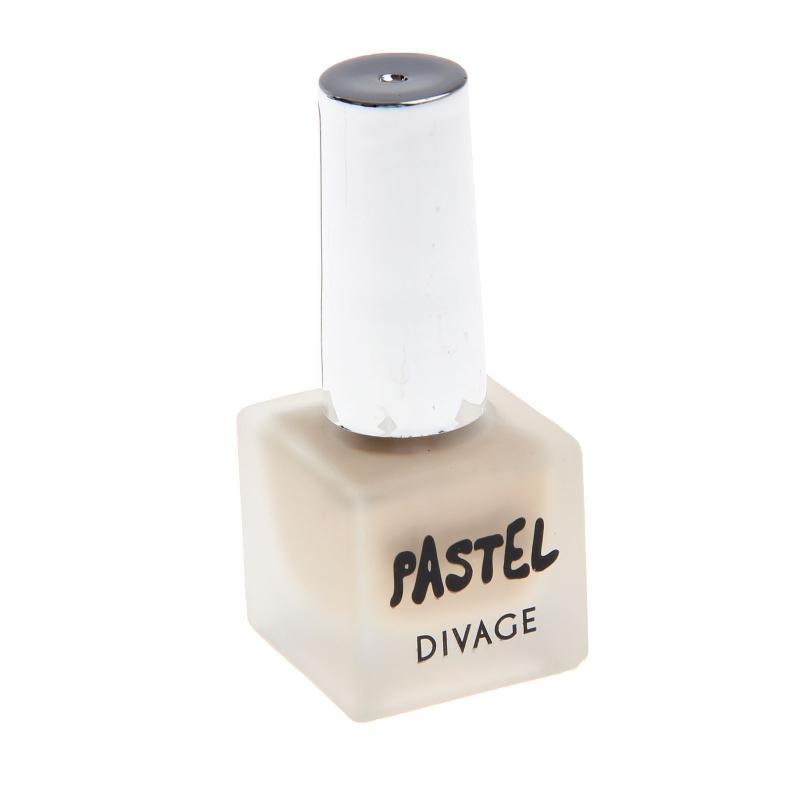 Divage Nail Polish Pastel