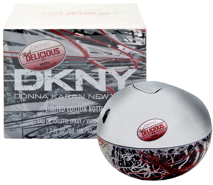 DKNY Be Delicious ART Man