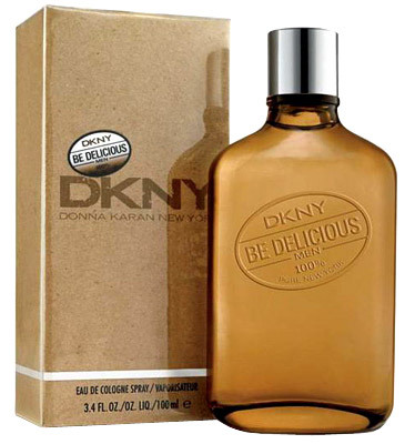 DKNY Be Delicious Eau De Cologne