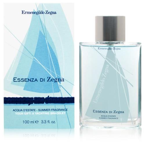 Ermenegildo Zegna Acqua D`estate Summer
