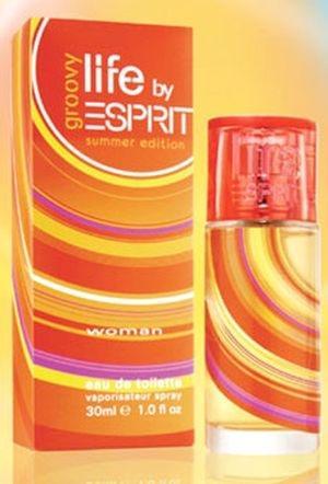 Esprit Groovy Life By Esprit Summer Edition