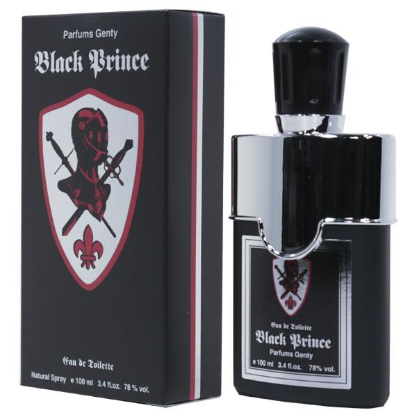 Evaflor Black Prince