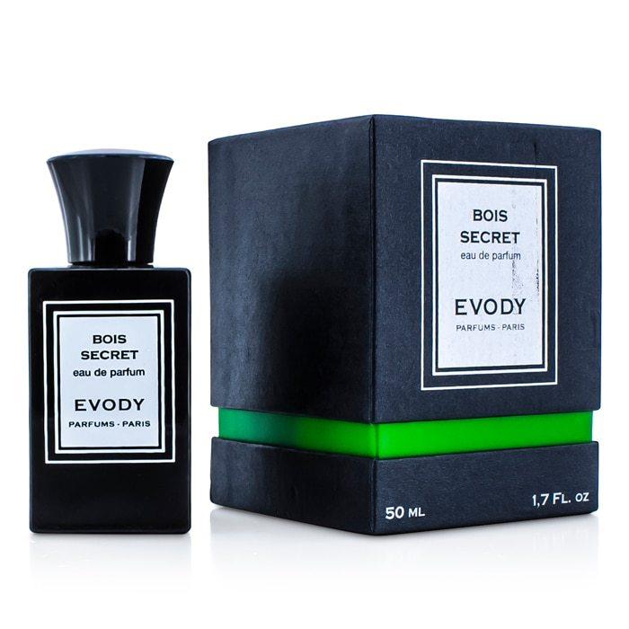 Evody Bois Secret