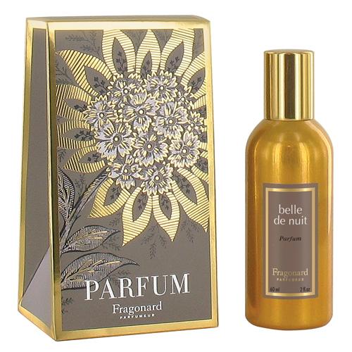Belle de Nuit Parfum