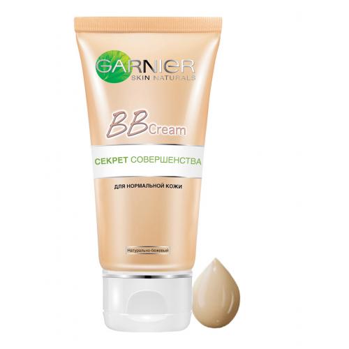 Garnier Bb Cream Секрет совершенства