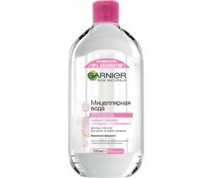 Garnier Экспертное очищение Мицеллярая вода