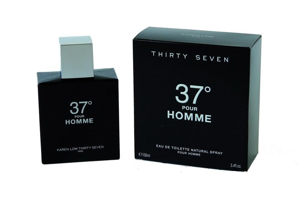 Geparlys 37 Pour Homme
